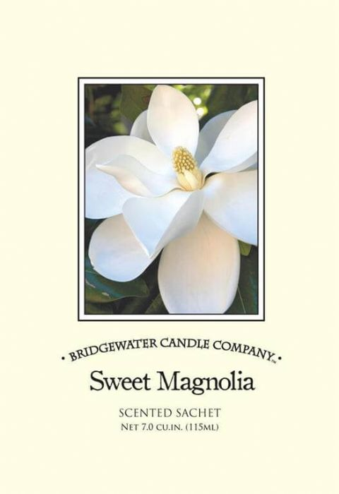 Sweet Magnolia Room Fragrance Scented Sachet